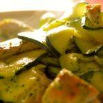 Pistachio Pesto 'Pasta'