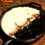 Lebanese Meat Pie